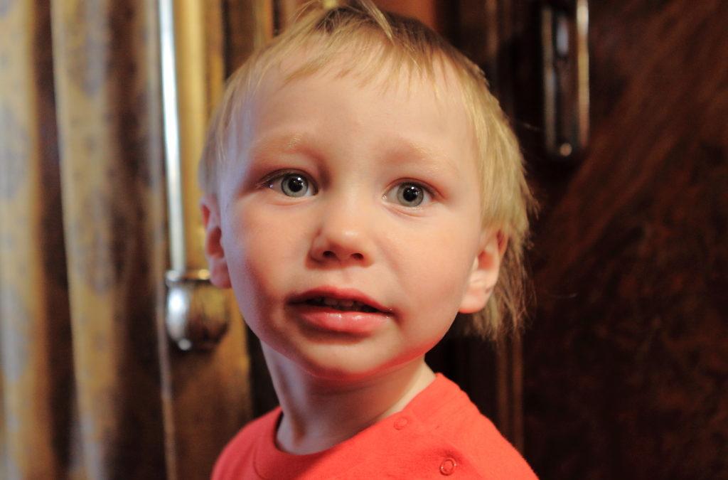 ТОП — 3 удачных идей для домашней фотосессии детей